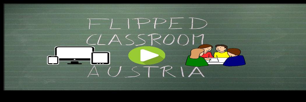 Herzlich Willkommen zu Flipped Classroom Austria!